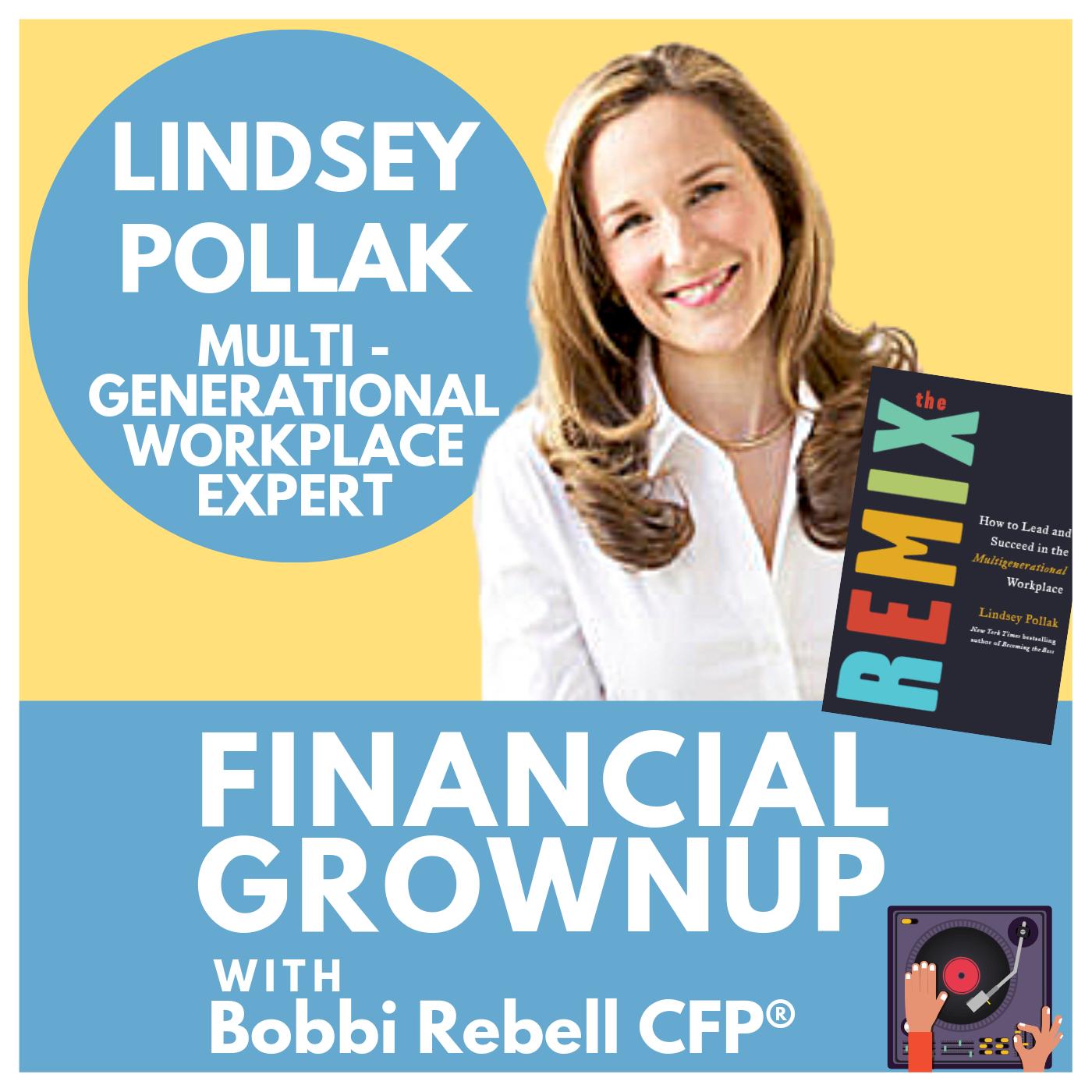 Lindsey Pollak Instagram