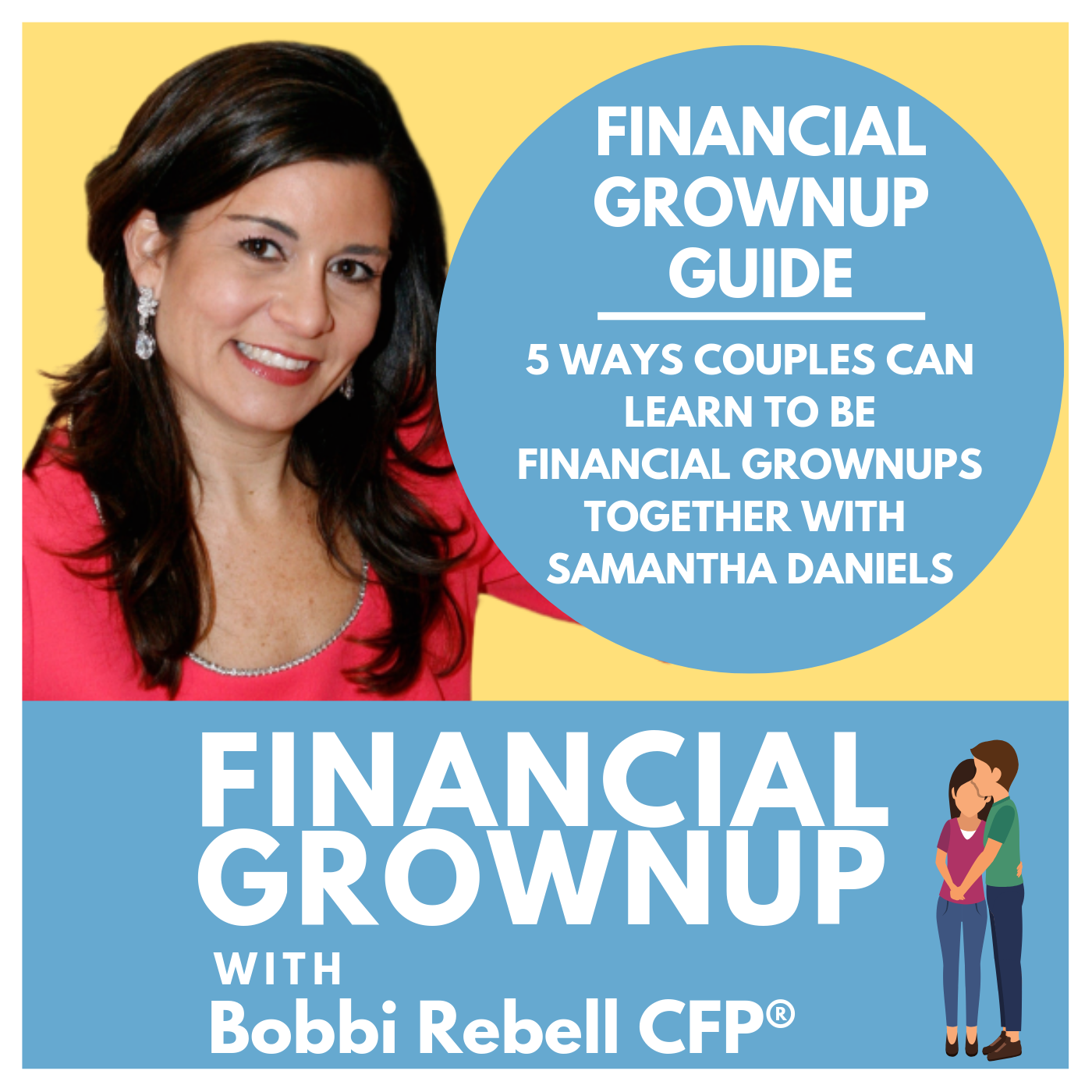 FGG - Financial Grownup Couples Instagram
