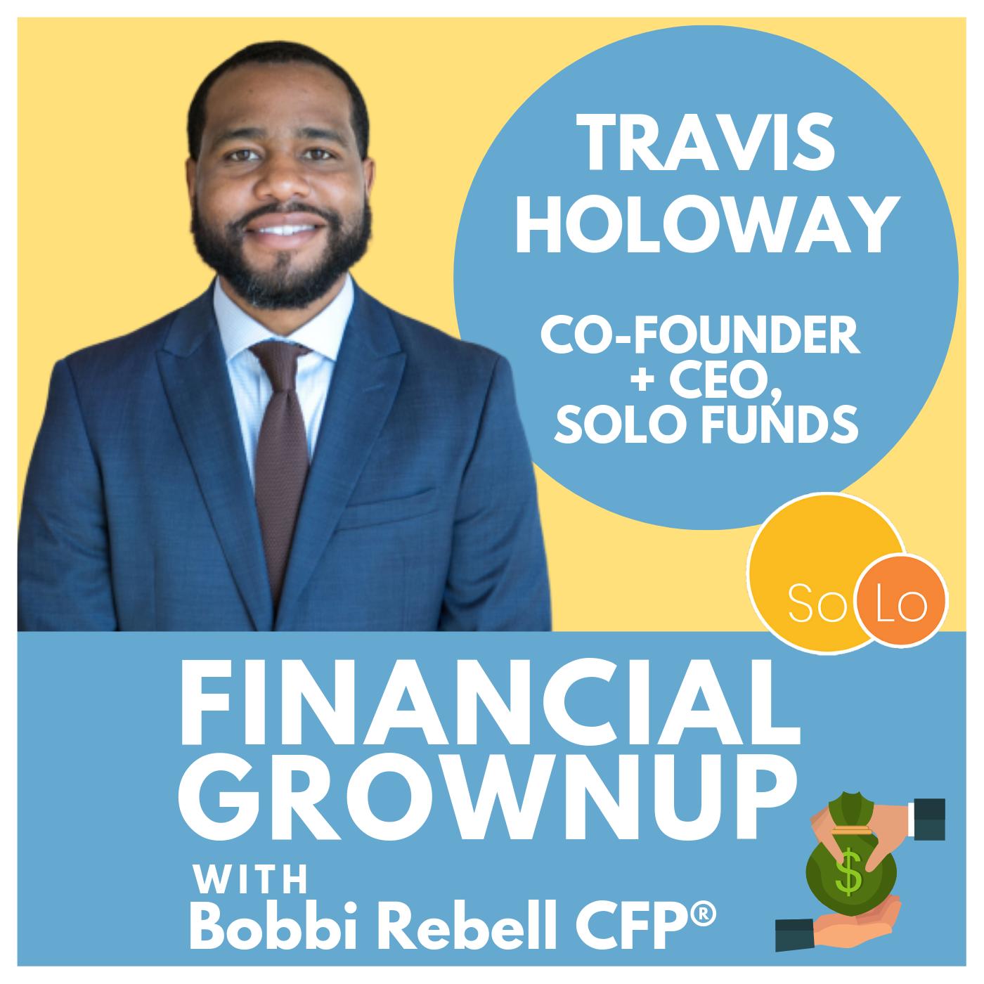 Travis Holoway Instagram