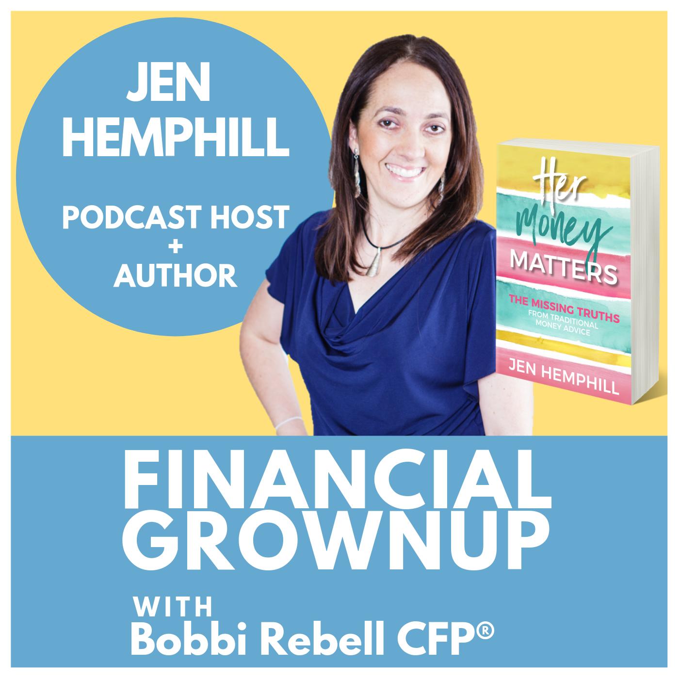 Jen Hemphill Instagram
