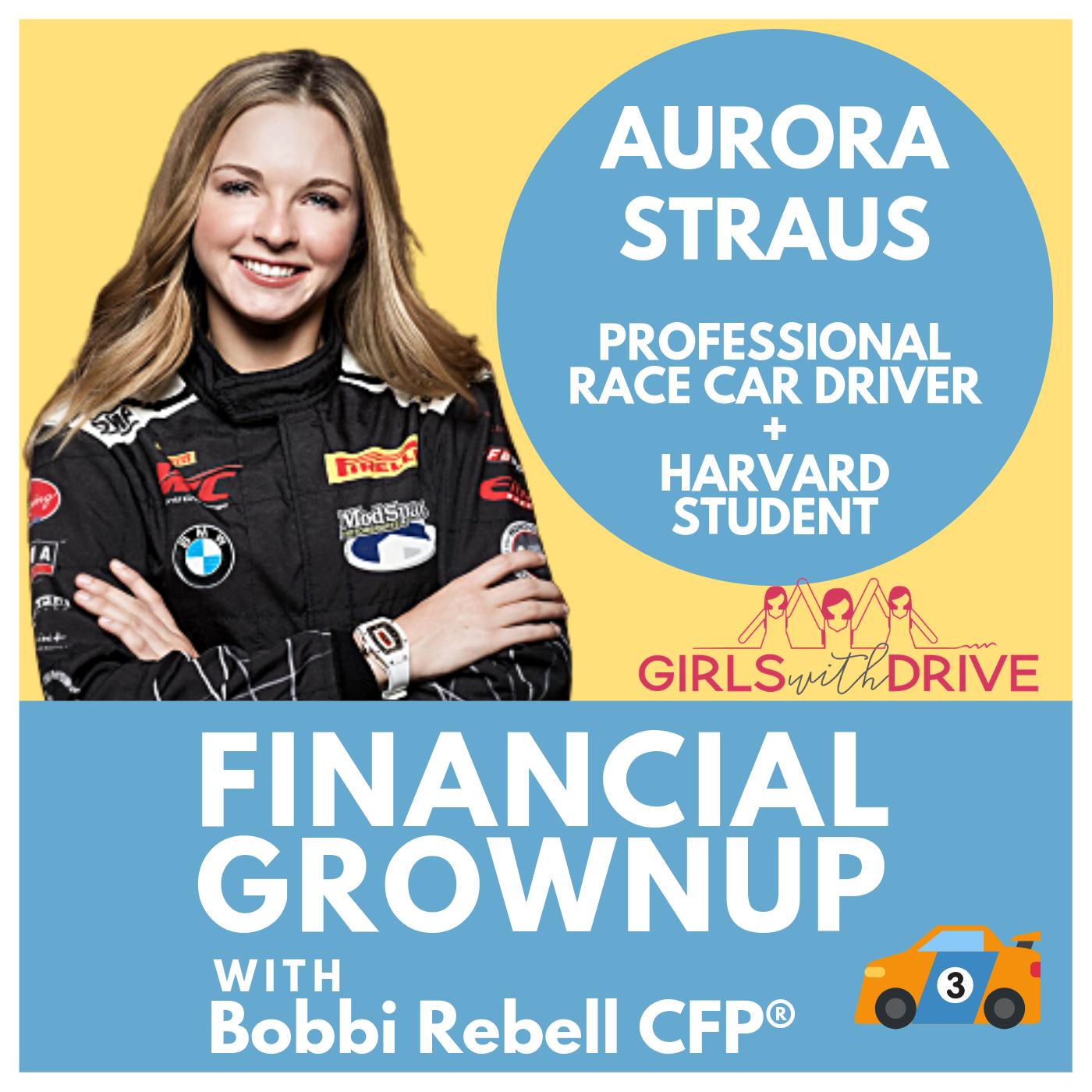 Aurora Straus Instagram