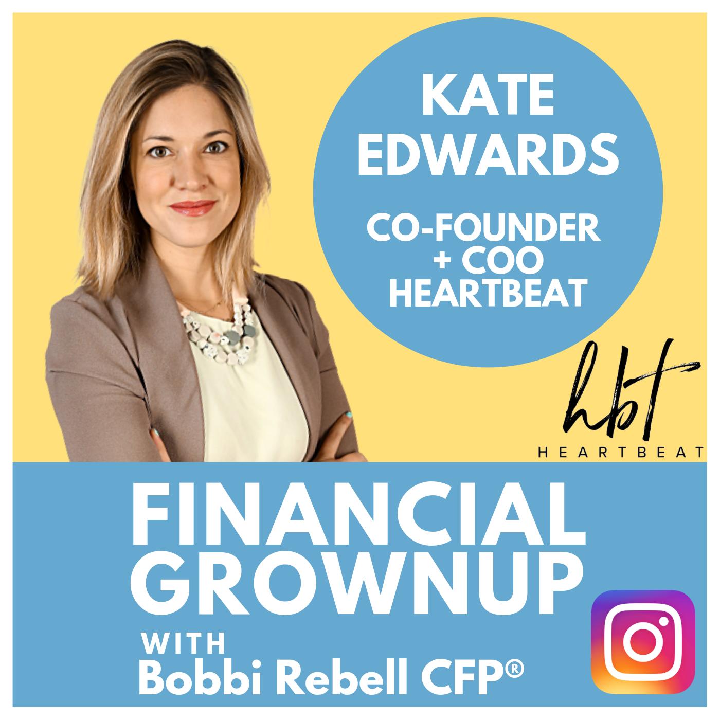 Kate Edwards Instagram