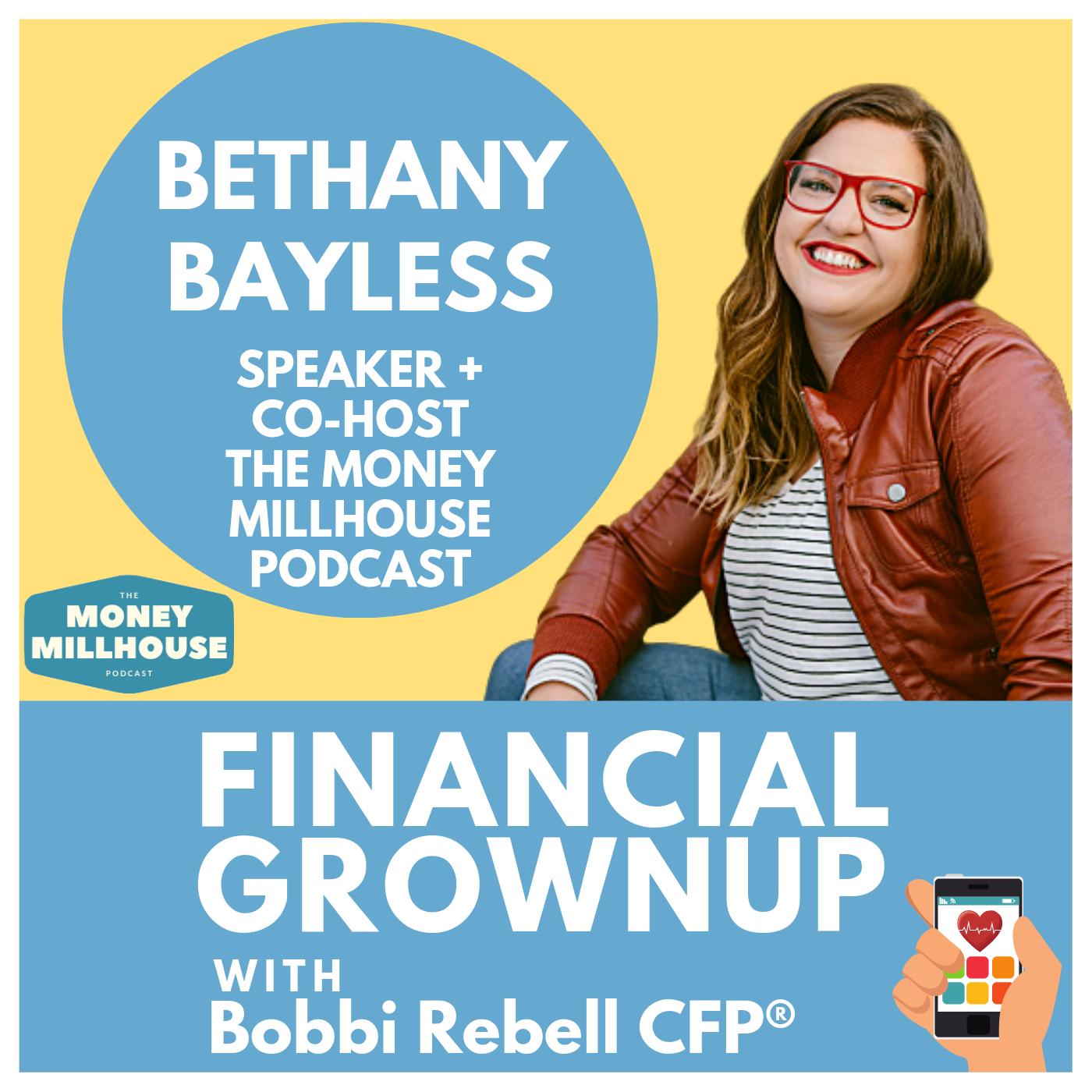 Bethany Bayless Instagram