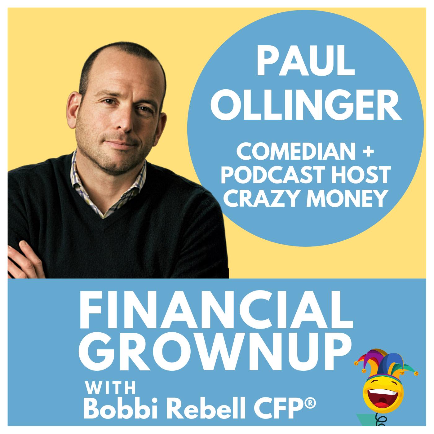 Paul Ollinger Instagram