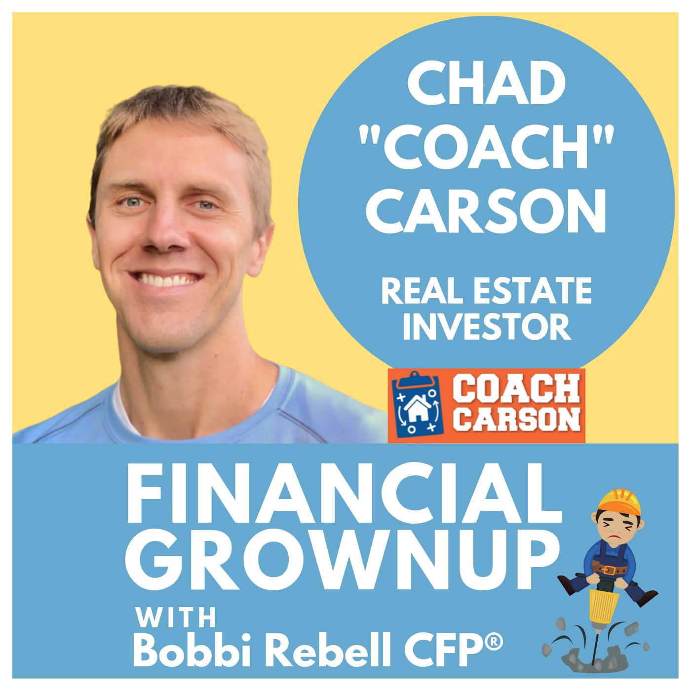 Chad Carson Instagram