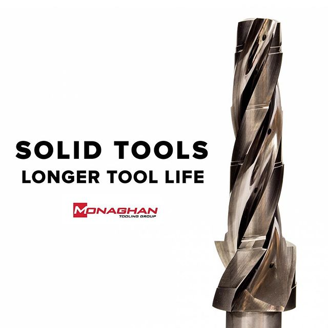 #SolidCarbideTools from MK Tools combine German precision with advanced design, coatings & manufacturing technology. Learn more at SolidCarbideTooling.com! #SolidCarbide #German #Tools #CustomMade #Mfg #ToolLife #CNCMachining #Machinist