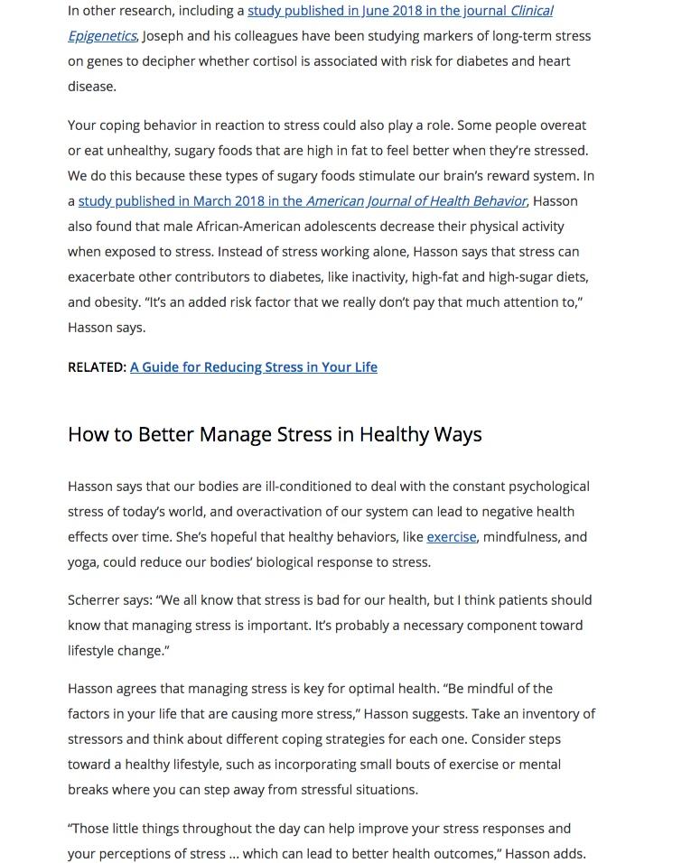 Everydayhealth.com   Page 3/3  October 2018