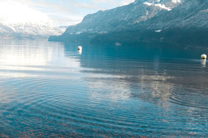 Lake Breinz