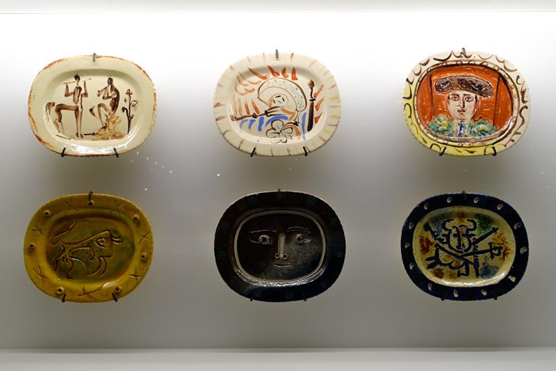 Display at the Louisiana Museum