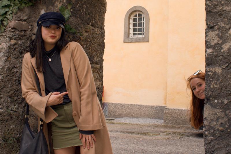 Salzburg w/ Maddie