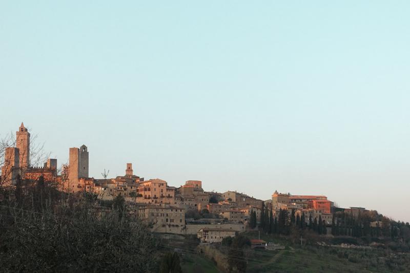 2.10.18. San Gimignano