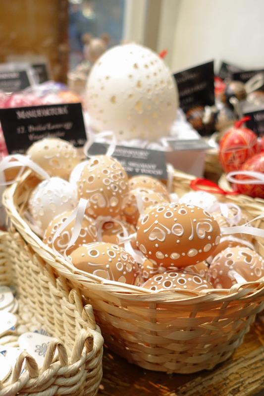 4.13.18. Decorated Eggshells