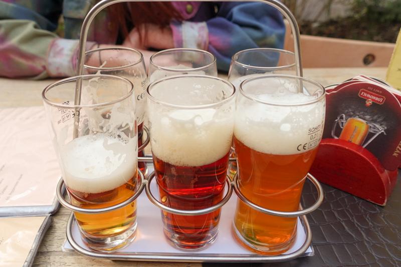 4.14.18. Beer Tasting