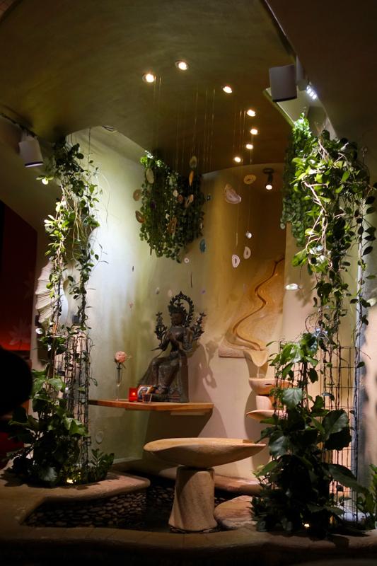 4.14.18. Maitrea: Best vegetarian restaurant I've been to
