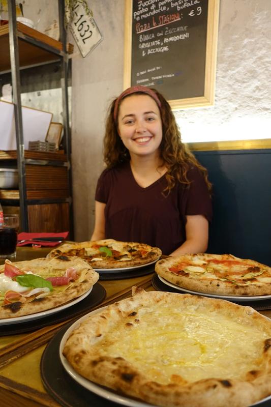 5.2.18. Tamero: favorite pizza place