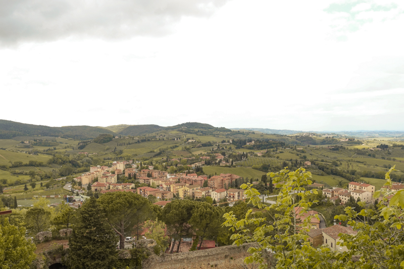 5.4.18. San Gimignano