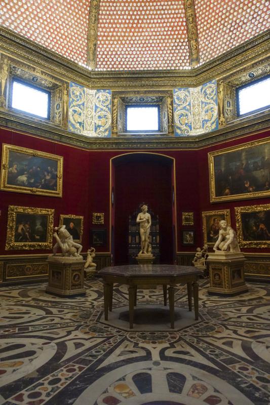 5.6.18. The Uffizi