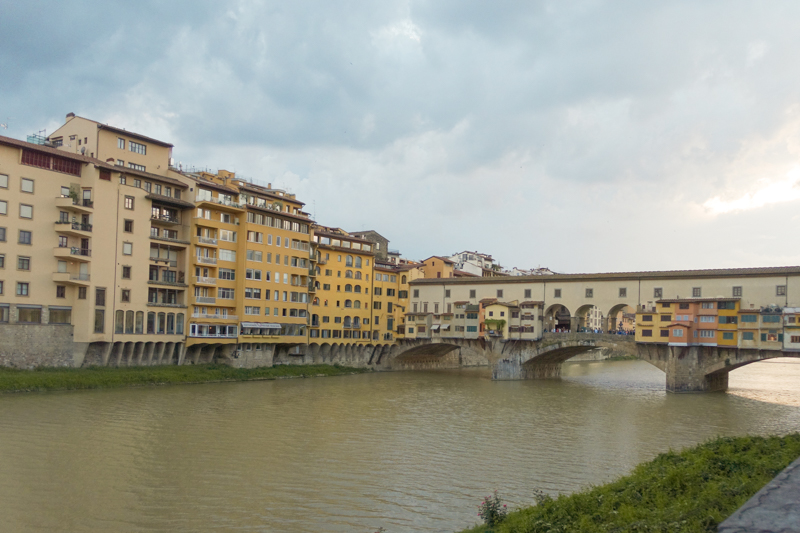 5.13.18. Ponte Vecchio