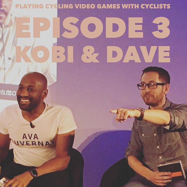 Latest episode out now. Link in my bio. #keepcyclingrad #tbonecycles #pcvgwc #videogames #cycling #retrogamer #gutsandglory #gutsglory #thewire #thewirestripped #hbo #cyclingphotos #cyclinglife #steam #gamer #youtuber @thewirestripped