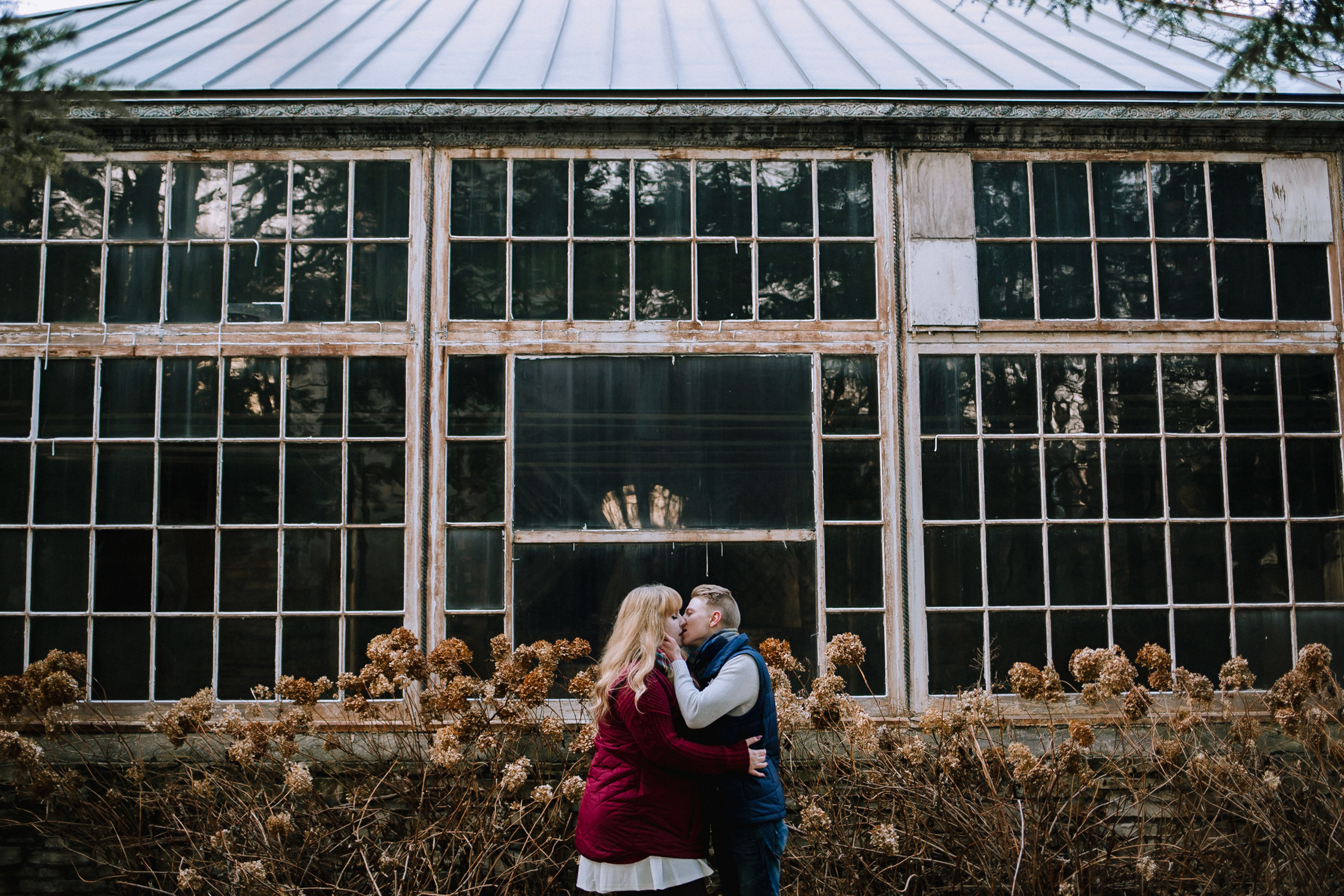 Chicago Lighthouse Engagement, Kaitlin Powell Photography
