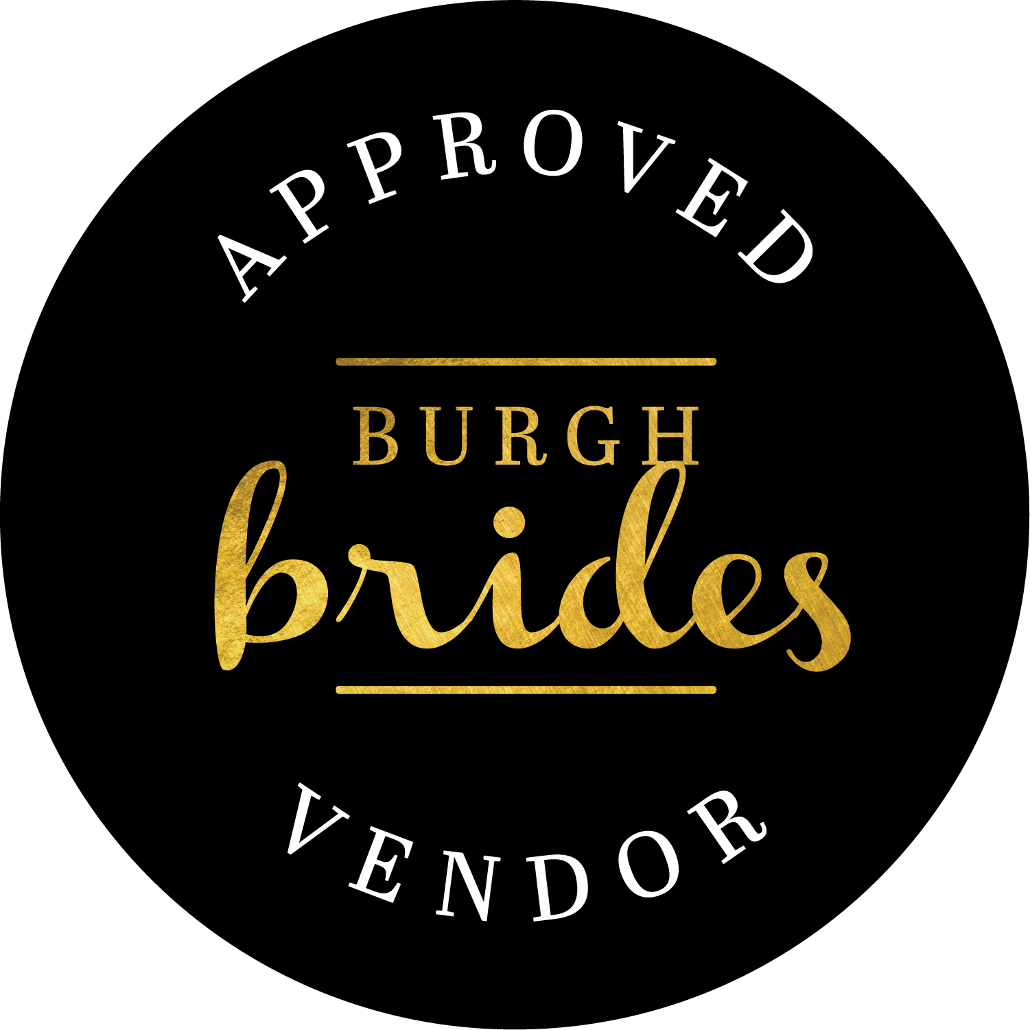 Approved Burgh Brides Vendor