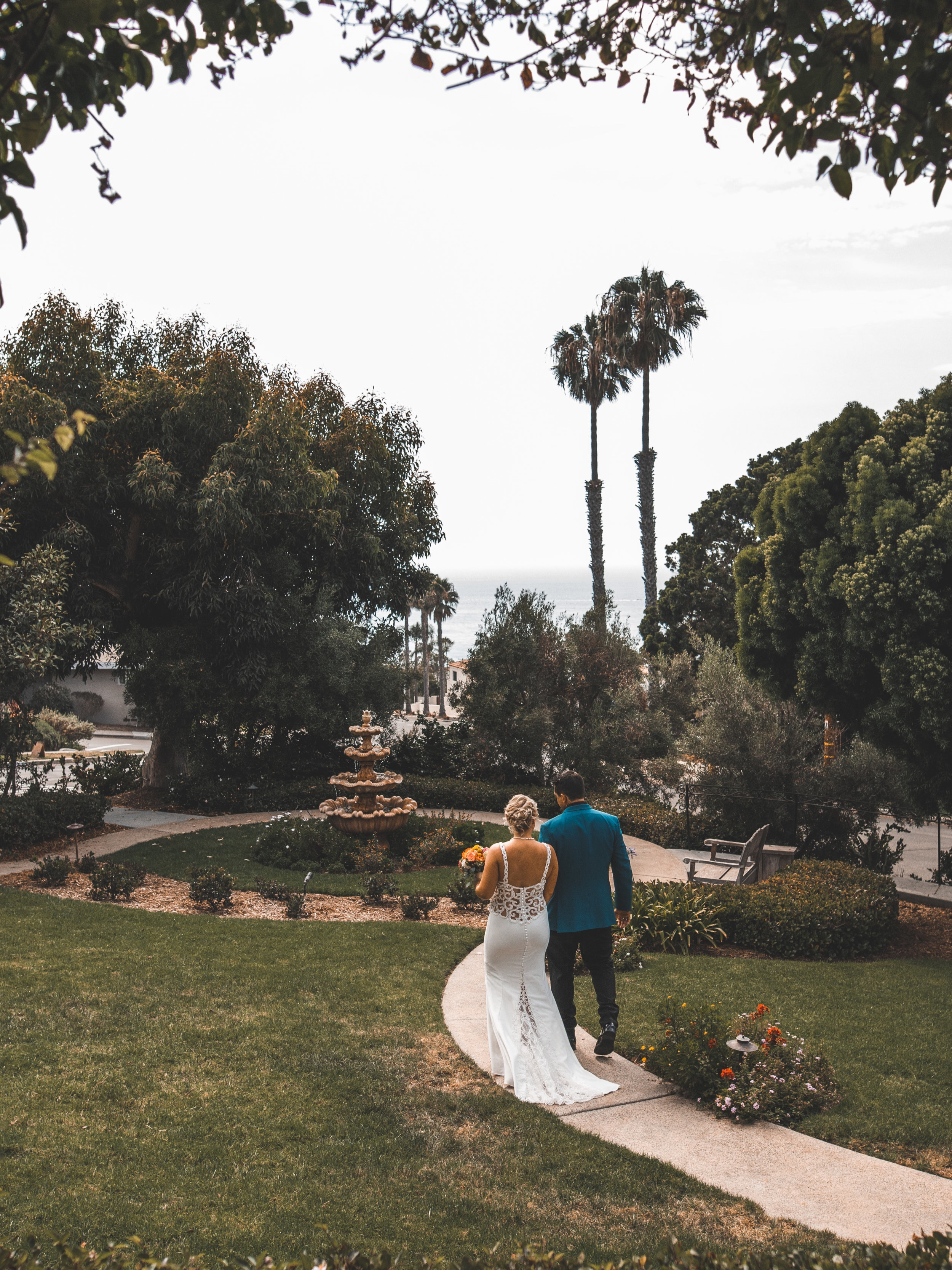 Weddings - We understand that this is your special day. We also understand this is a day that you will want to relive and share with your kids. We carefully craft a beautiful wedding film to share for generations.
