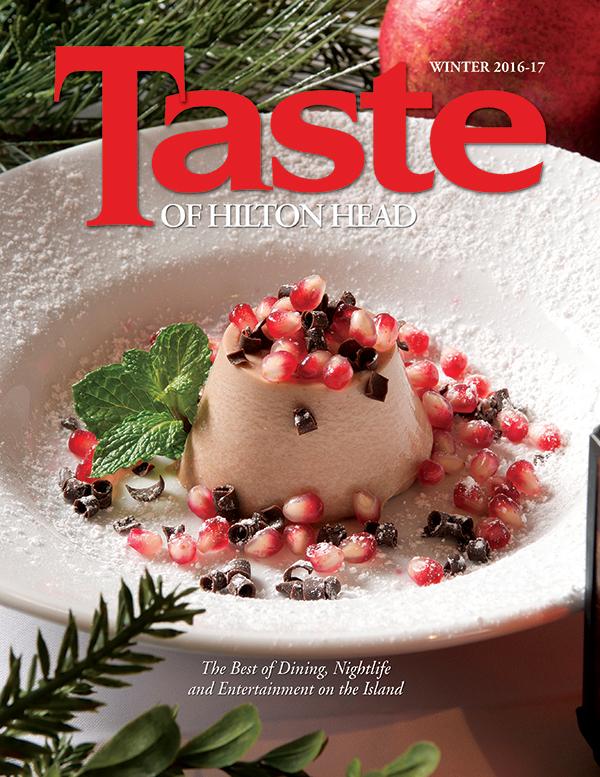Taste Winter 2016-17