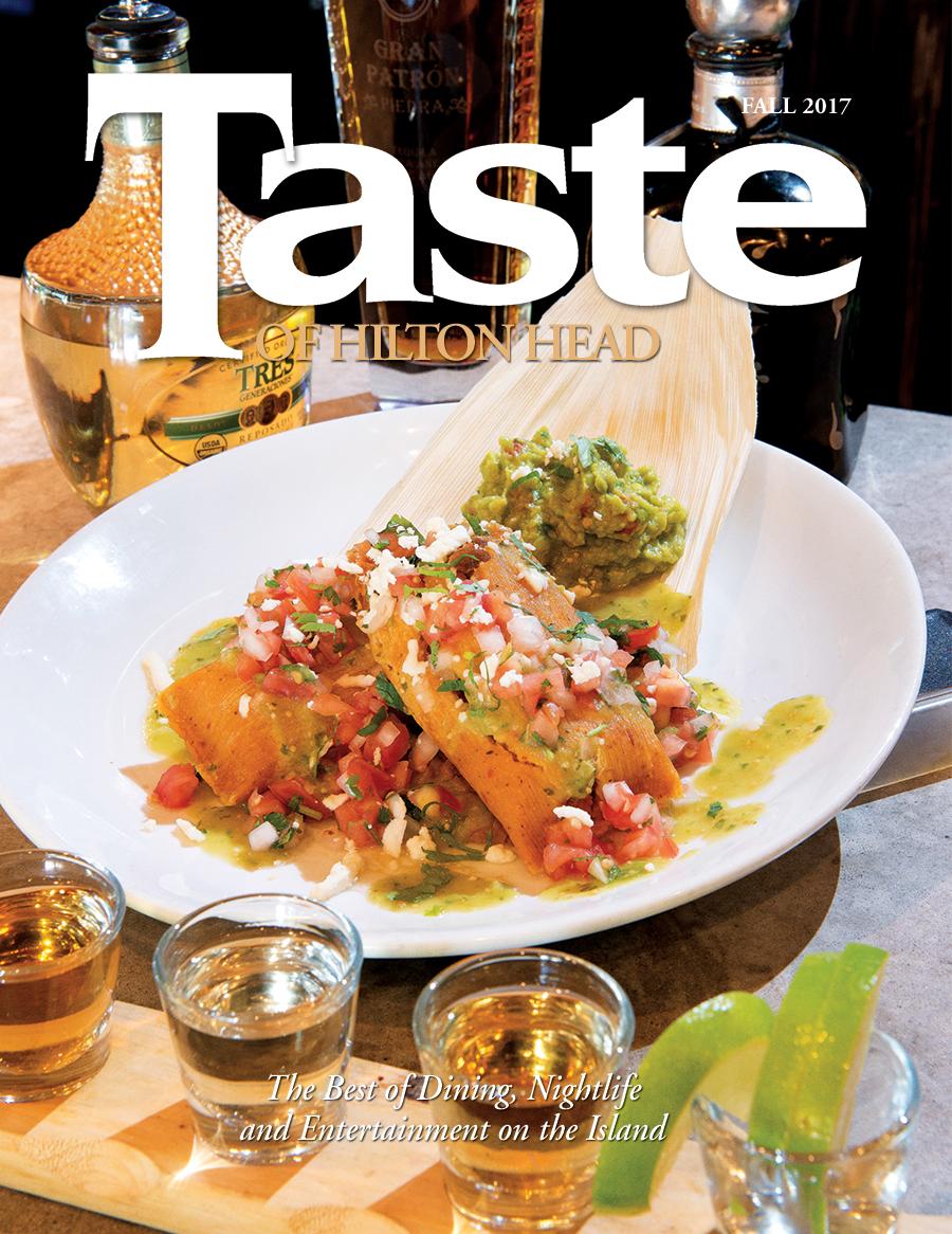 Taste Fall 2017