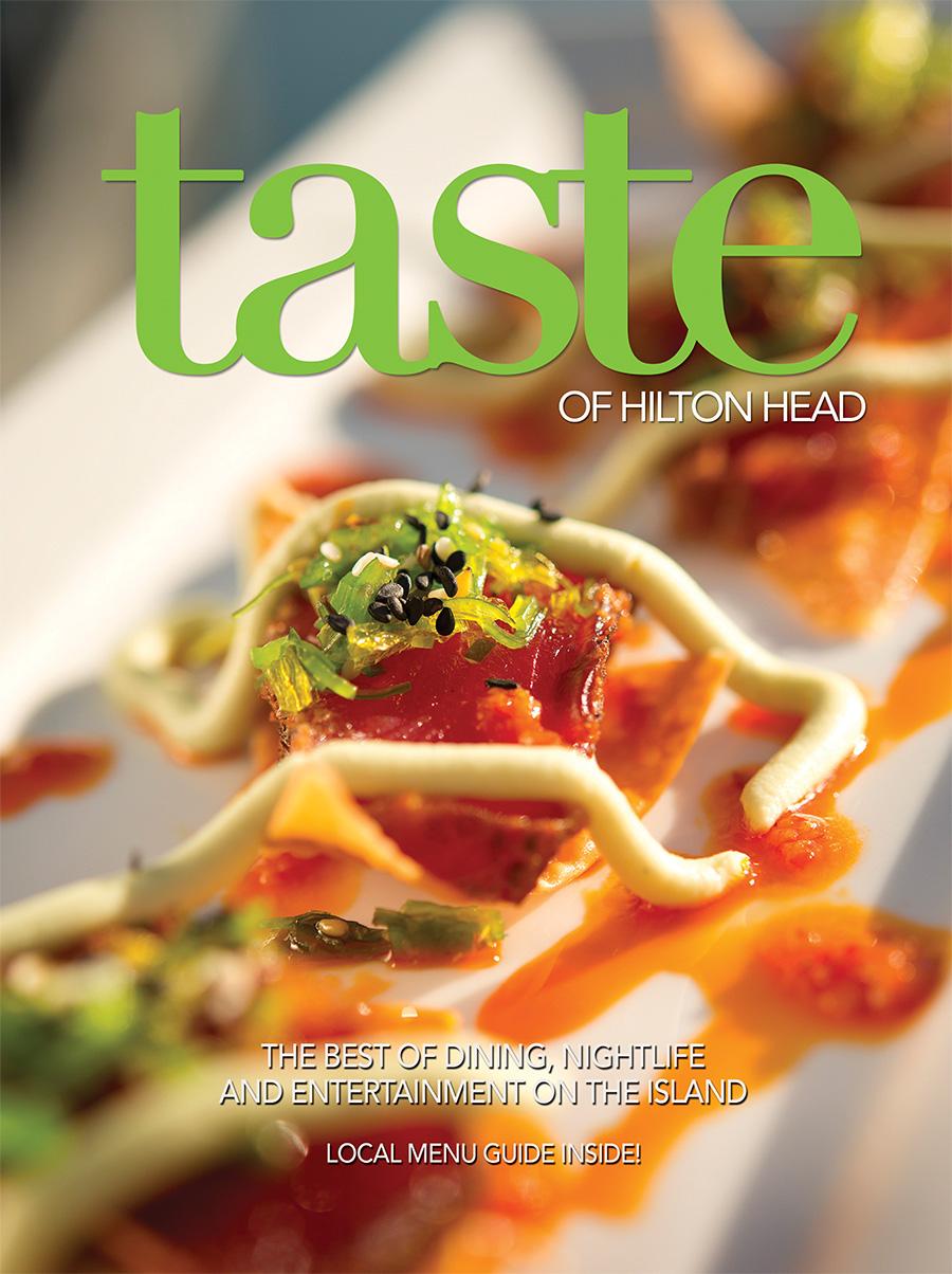 Taste Spring 2019