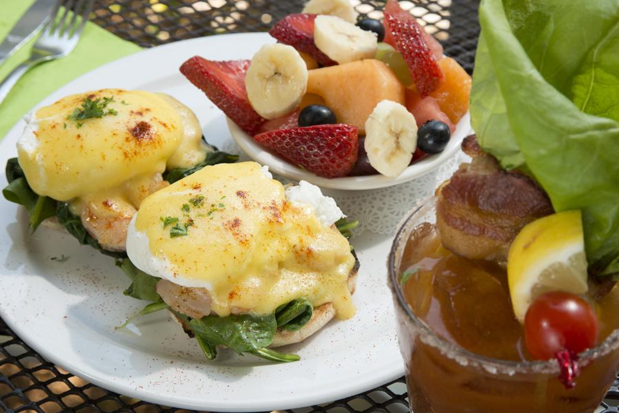 PALMETTO BAY SUNRISE CAFE - CLICK TO READ