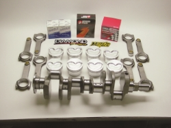 BB/400 Stroker Kit