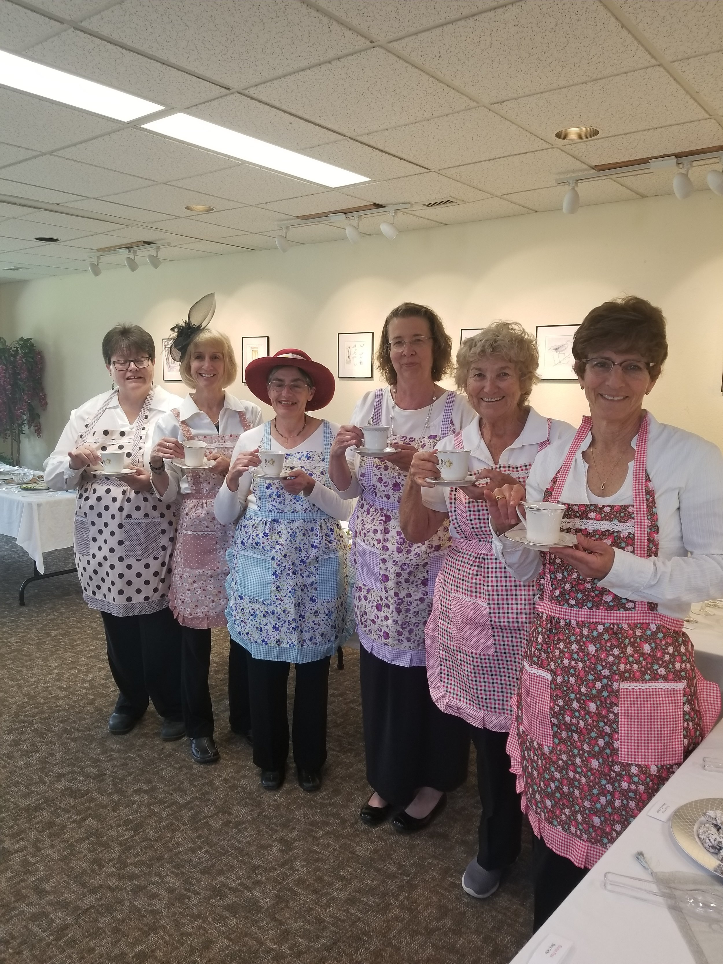 Womens tea team.jpg