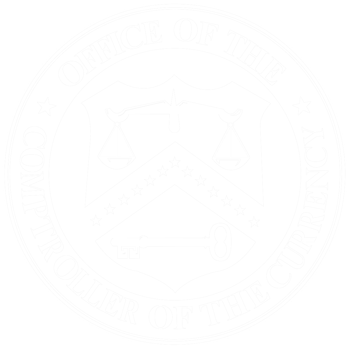 1200px-Seal_of_the_Office_of_the_Comptroller_of_the_Currency white.png