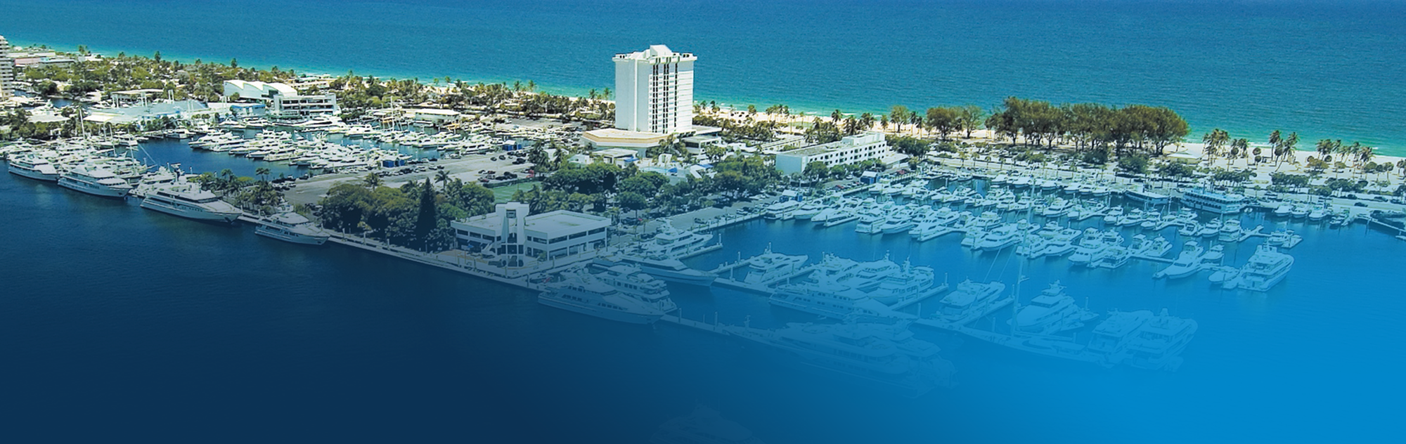 Fort Lauderdale, FL - February 7-9, 2020