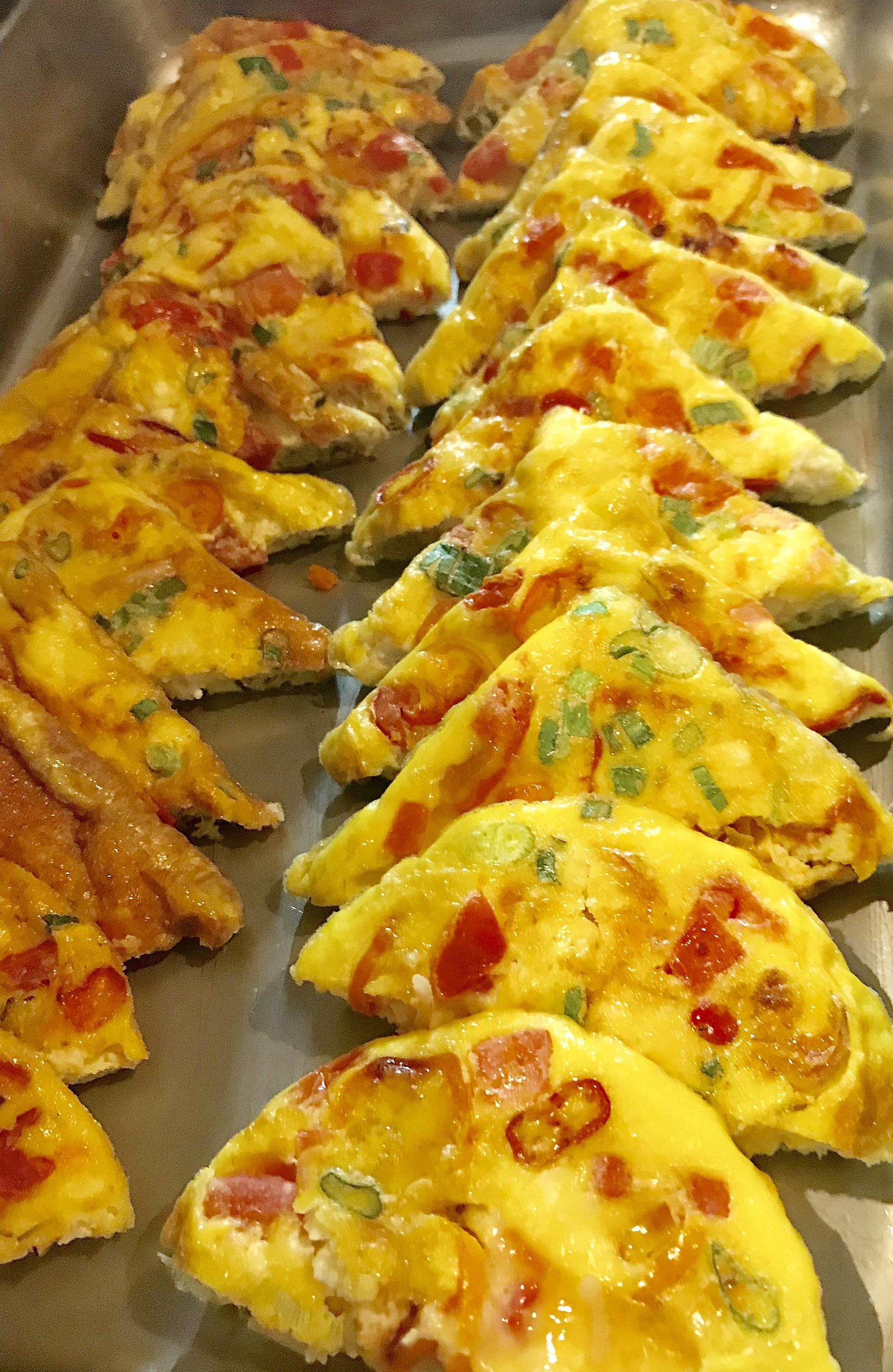 Frittta's were delish! @TheInnatSerenbe