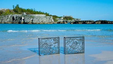 Castle Point, Tucker's Town, Bermuda
