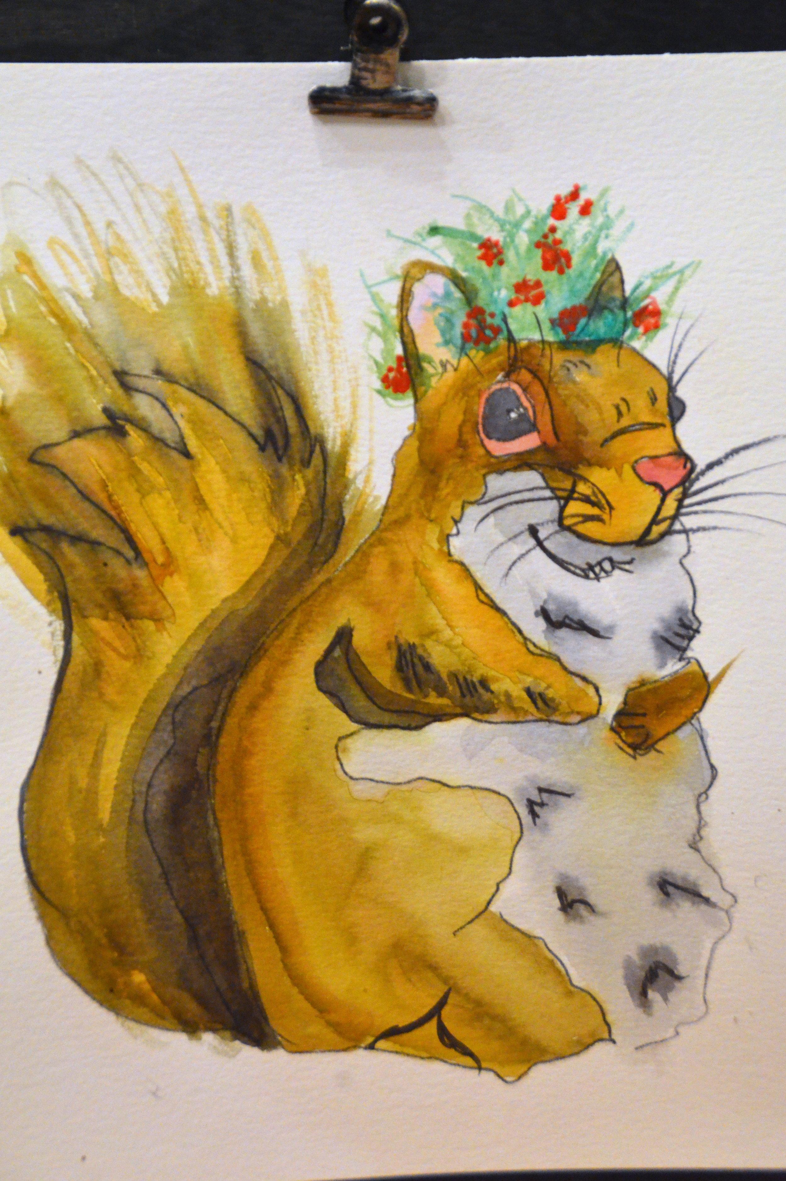 4x6_Squirrel Painting (2).JPG