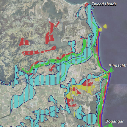 NSW Coastal Visual Assessment