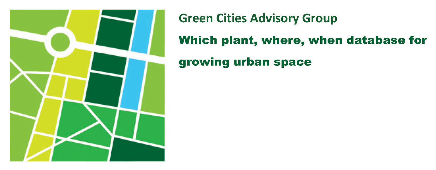 Green Cities ADvisory Group