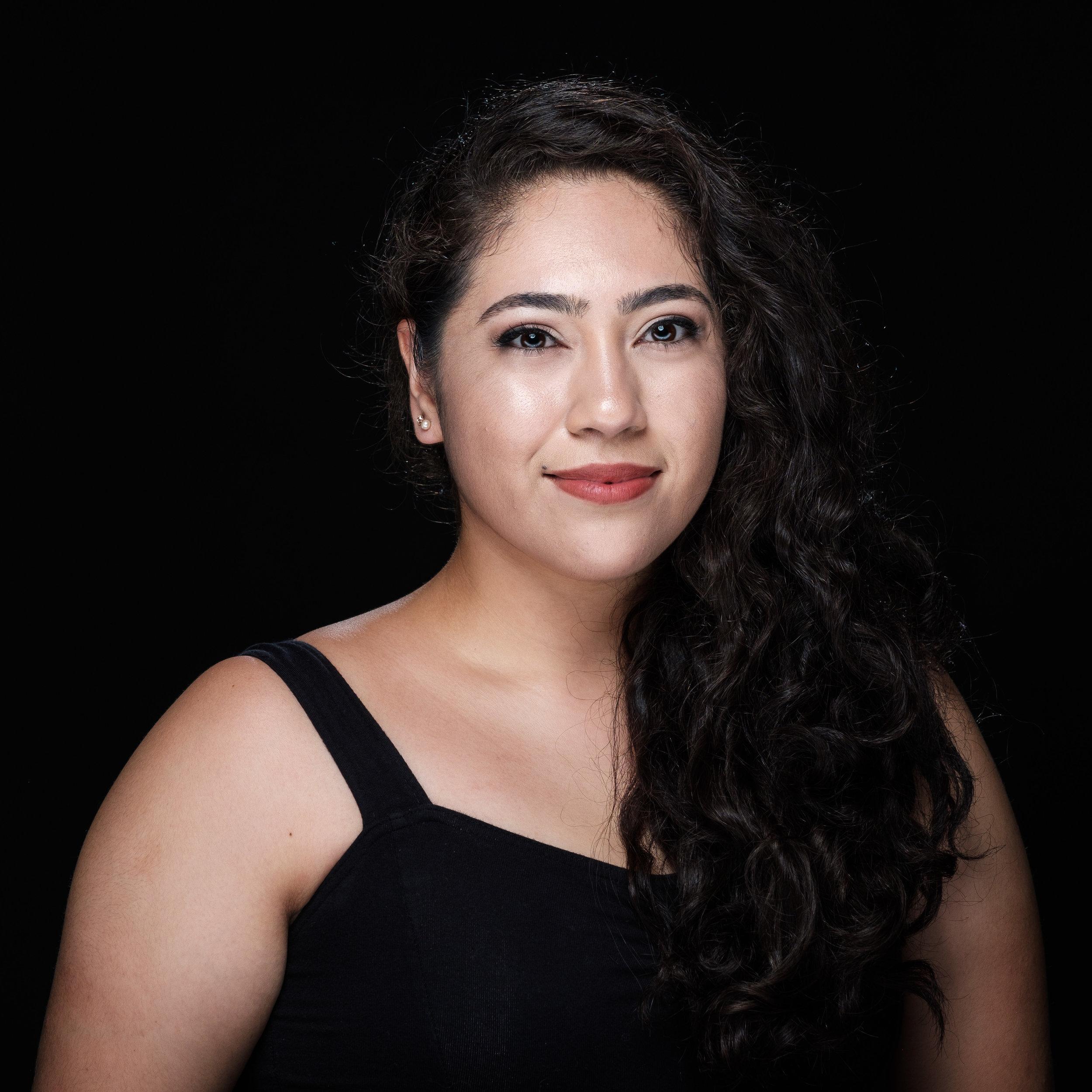 Sarah Pacheco