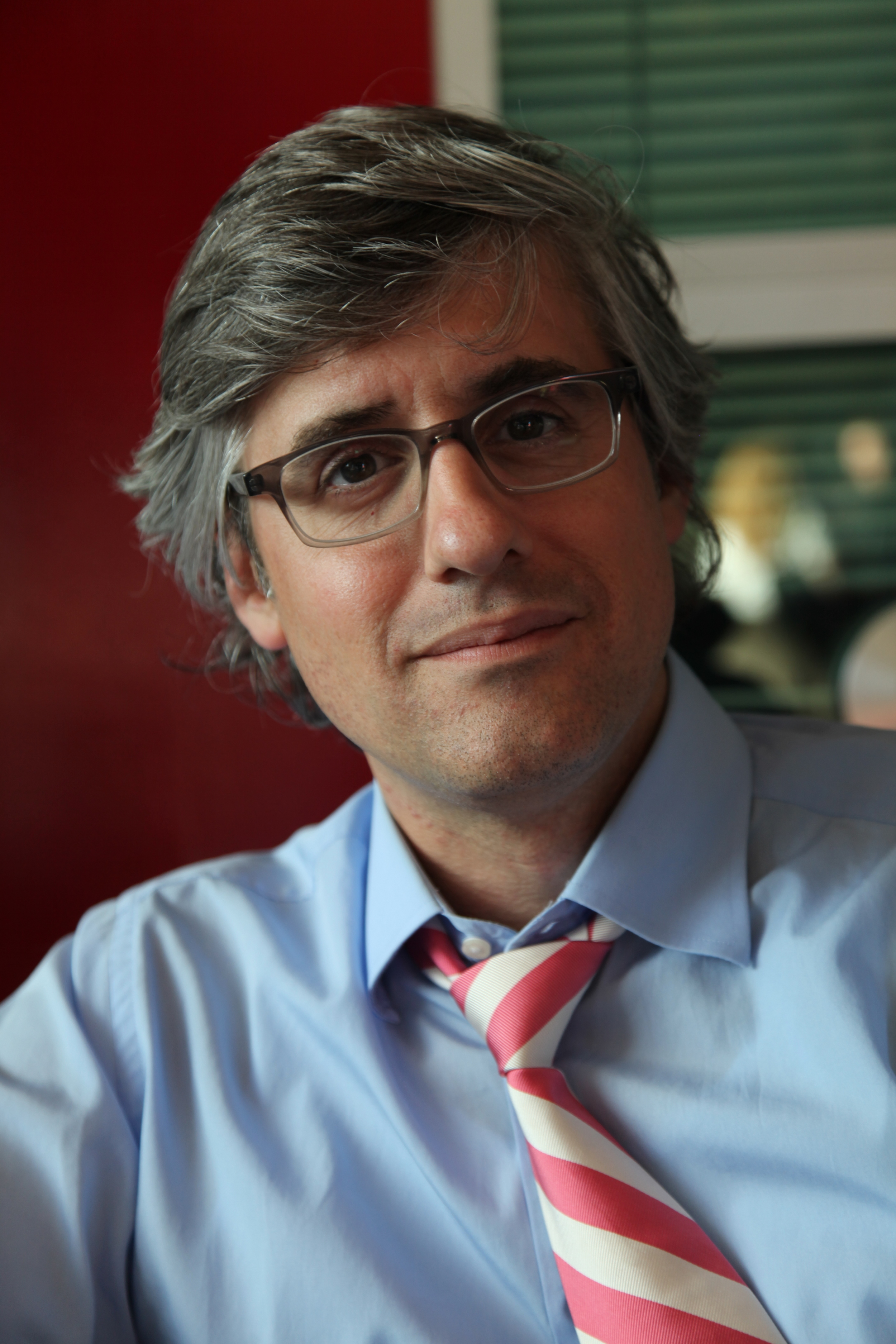 Mo Rocca - Photos by Tanner Latham