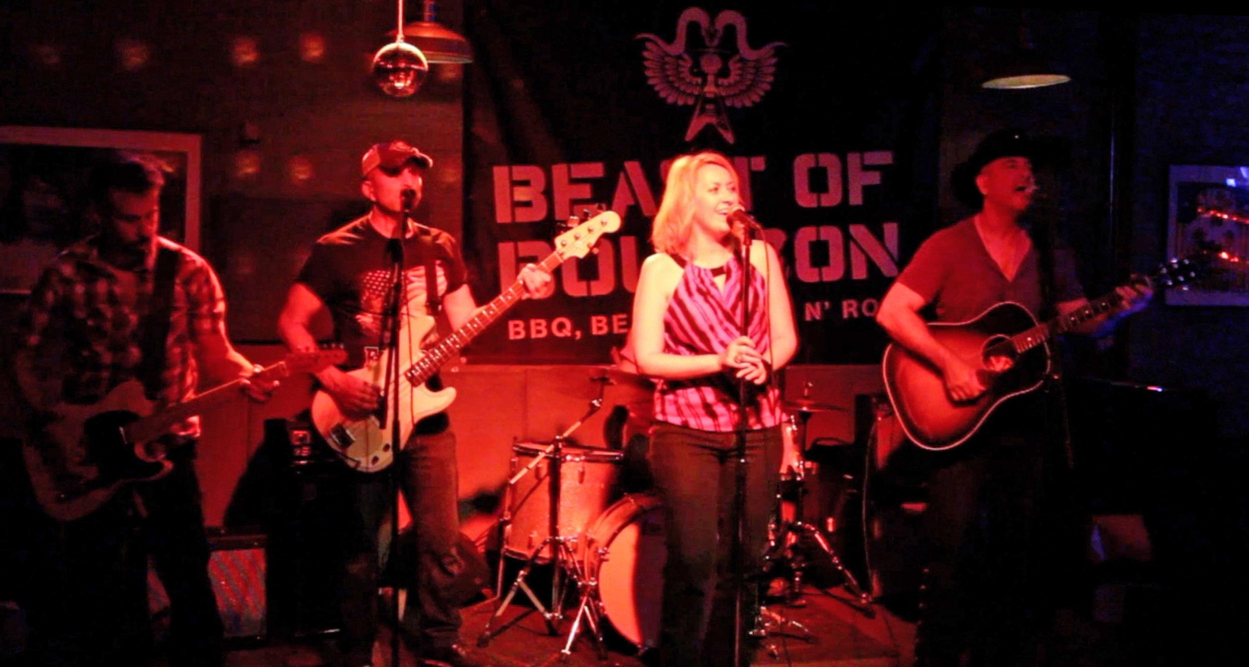 Beast of Bourbon, Brooklyn NY