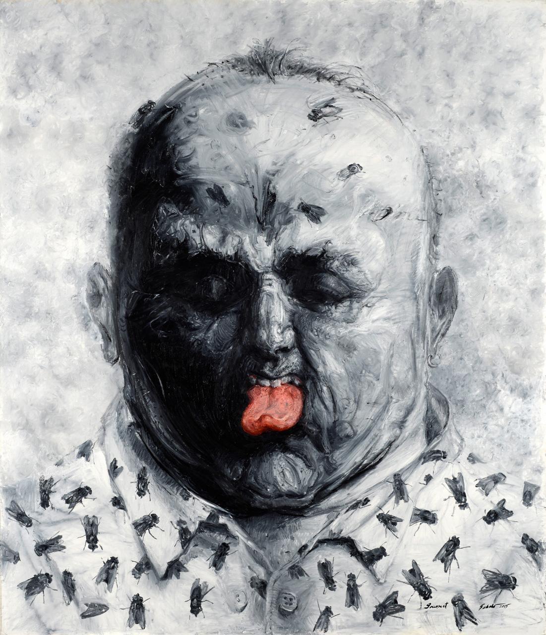 Roberto Fabelo, Cernuda Arte