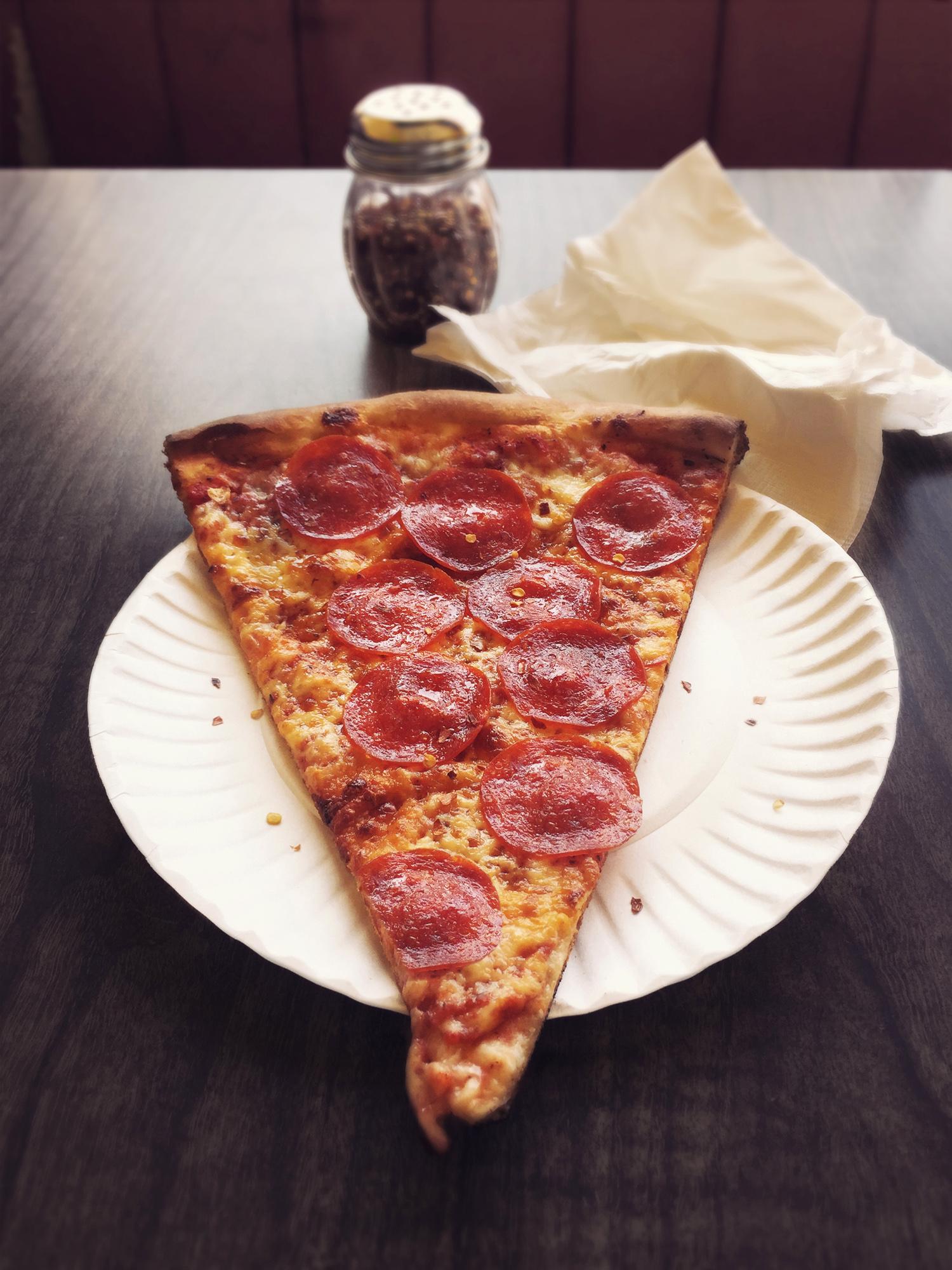 Washington Heights Pizzeria