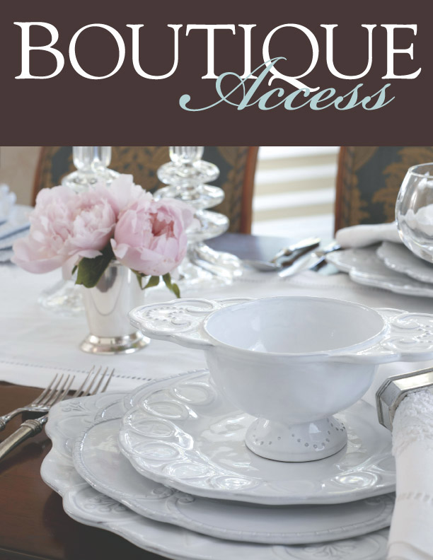 Boutique Access Cover