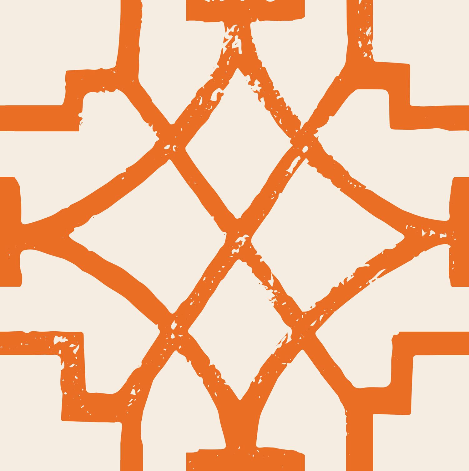 Trellagio Tangerine