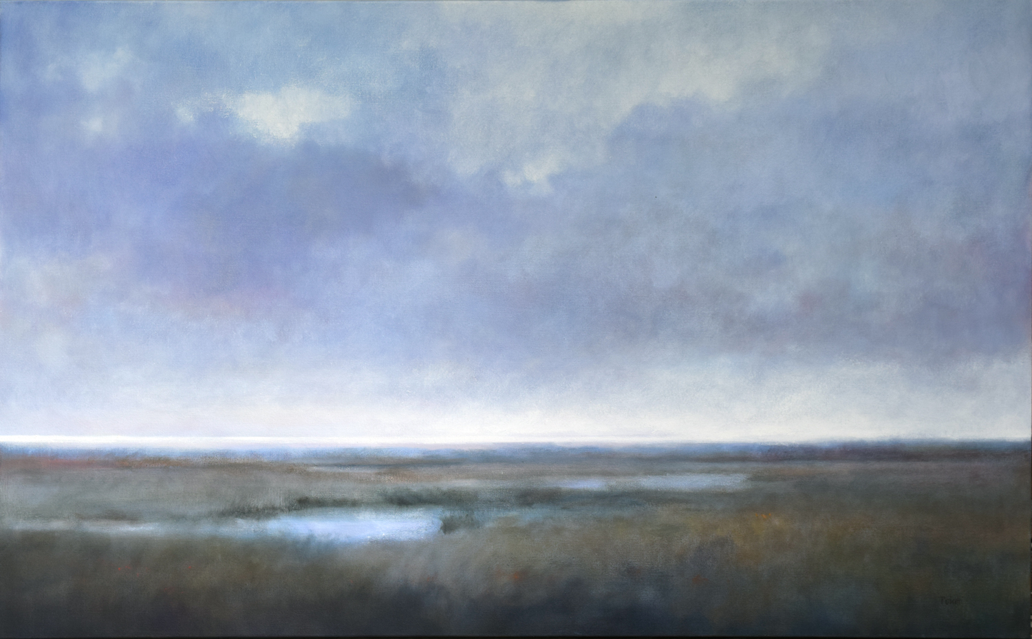 Province Land Marshes,  30 x 48