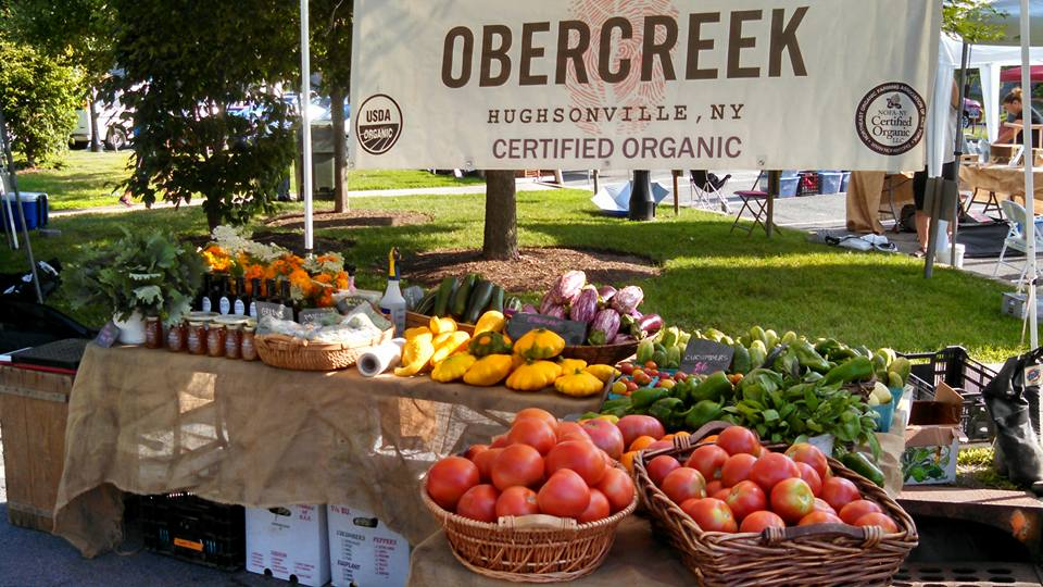Obercreek Farm