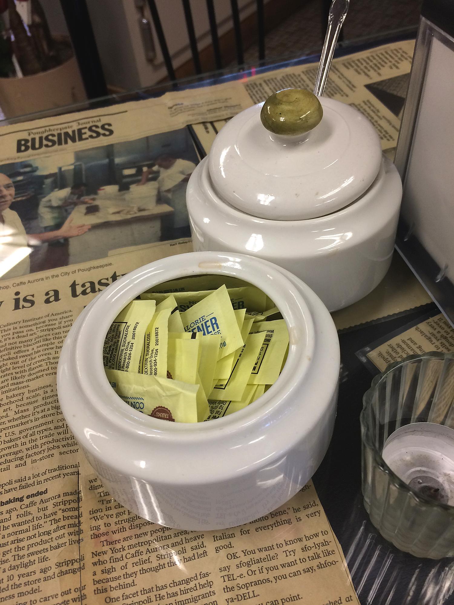 Vintage Sugar Bowls