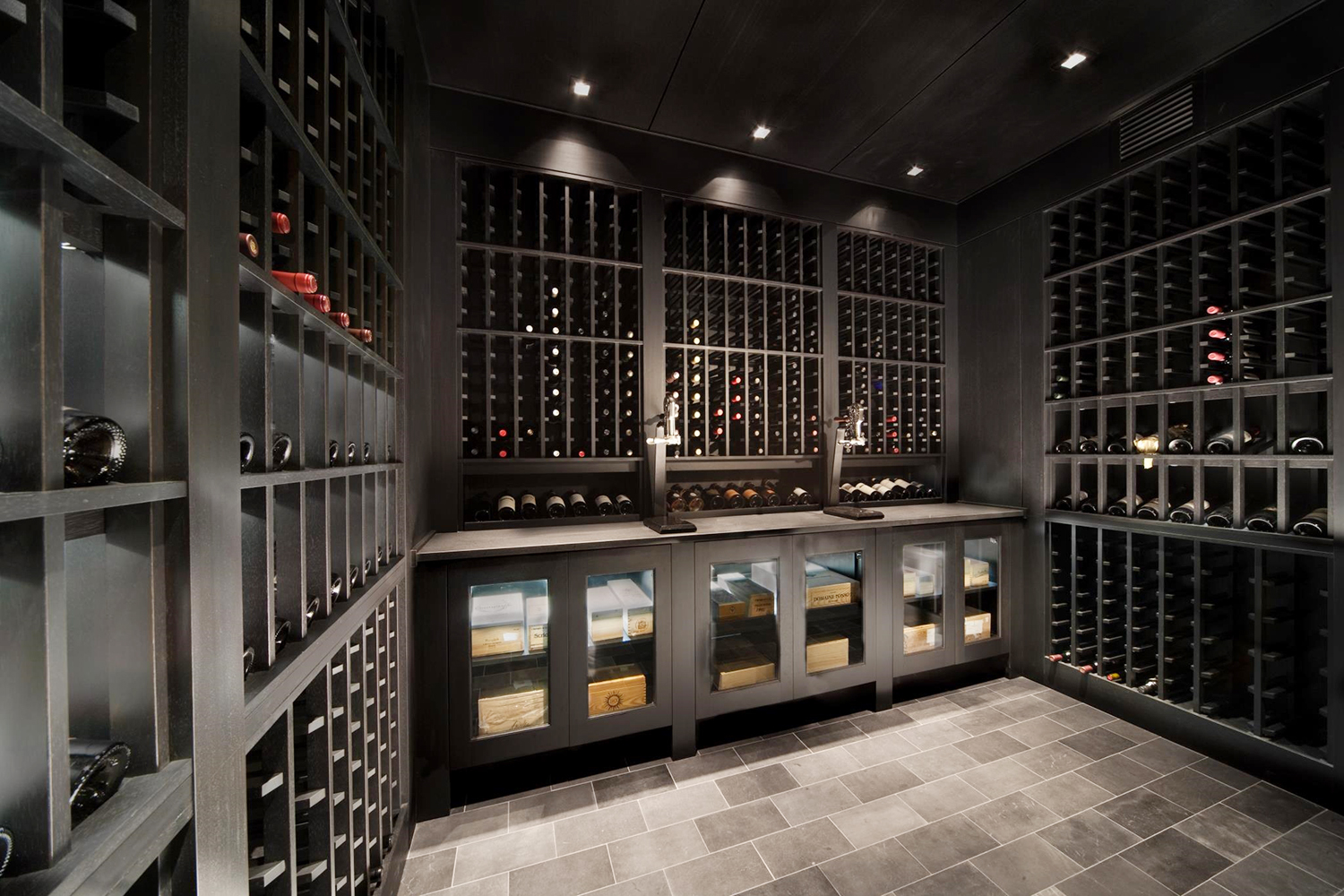 Signature Wine Cellars